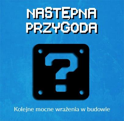 Nowe escape roomy w Bydgoszczy