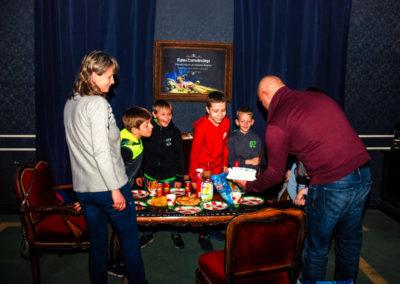 Impreza dla dzieci w Escape Room Mr Lock